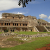 Sayil - Yucatán - Mexico