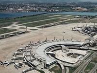 Rio de Janeiro-Galeão Aeropuerto Internacional