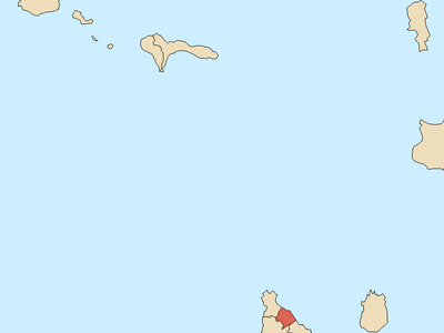 Miguel County Cape  Verde