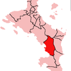 Anse Boileau District