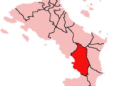 Anse Boileau District