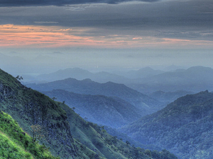 5 Days Scenic Mountains Tour - Sri Lanka Photos