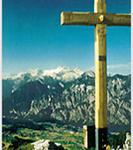 Predigstuhl Summit Scenic Road