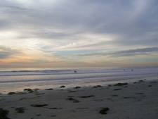 Scenic Tourmaline Beach
