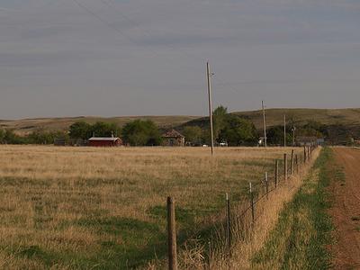 Schafer, North Dakota