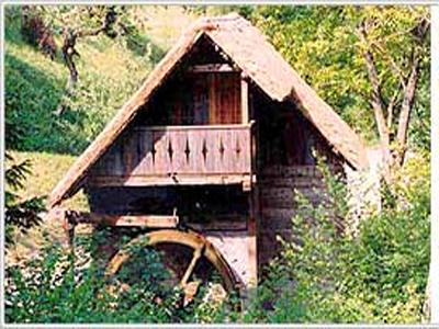 Schattleiten Mill