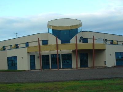 Schefferville  Montagnais Centre