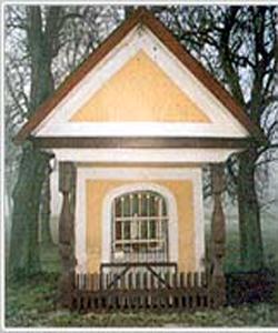 Schiller Chapel