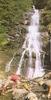 Schleierwasserfall