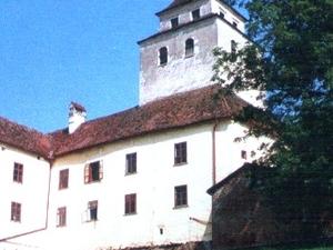 Ehrenhausen Castillo