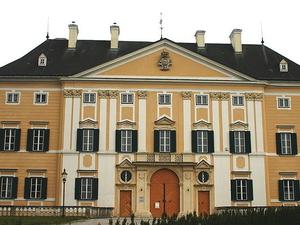 Castillo Frohsdorf