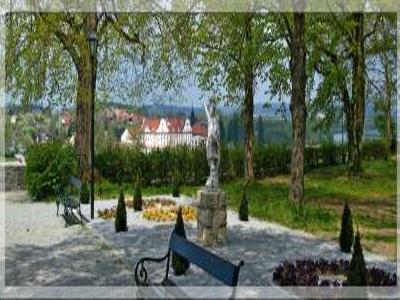 Schloss Park-Schärding Upper Austria Austria