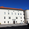 Schloss Porcia, Spittal An Der Drau, Carinthia