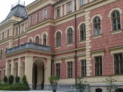 Schloss Traunsee, Upper Austria, Austria