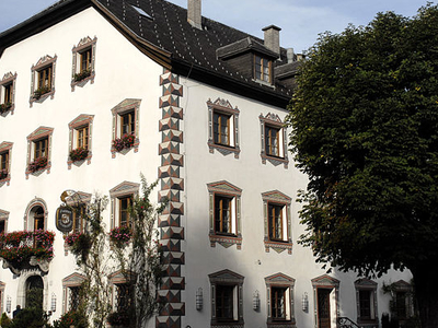 Schnappsmuseum, Schwaz, Tyrol, Austria