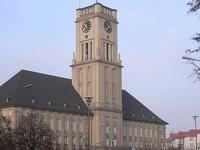 Tempelhof-Schöneberg