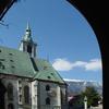 Schwaz Parish Church