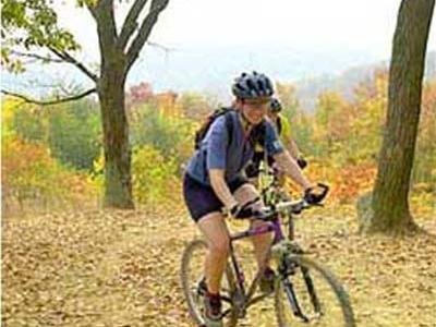 Scioto Trail