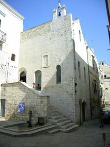 Scolanova Synagogue