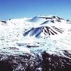 Scoria And Cinder Cones On Mauna Kea's Summit