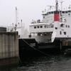 Scotland Armadale Mallaig Ferry