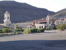 Scotty's Castle
