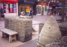 The Beekeeper On Beeston High Road
