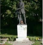 Escultura de János Batsányi