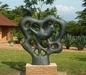 Sculpture @ RFAC Kasese UG