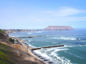 Lima Private Walking Tour Photos