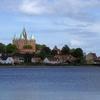Seaport Town Of Kalundborg
