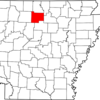 Searcy County