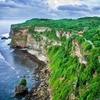 Seascape Cliffs