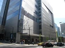 Seattle Art Museum Expansion