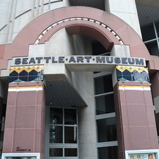 Seattle Art Museum