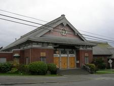Seattle Buddhist Church