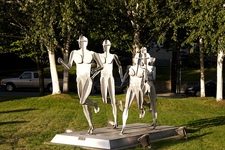 Seattle Olympic Sculpture Park