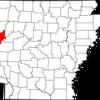 Sebastian County