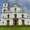 Private Portuguese Heritage Tour: Se Cathedral, Basilica Of Bom Jesus & Dona Paula Beach In Goa