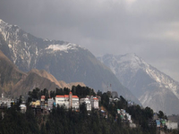 Dharmshala & Dalhousie Holiday Package