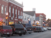 Downtown Lewes