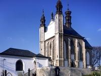 The Chapel of All Saints