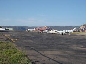 Sedona Airport