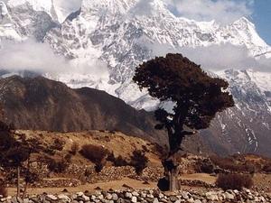 Everest Three Pass Trekking Photos