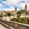 Segovia Cathedral - Spain
