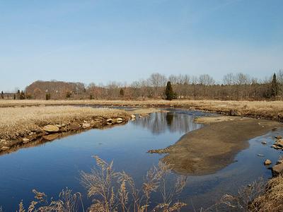 Segreganset River