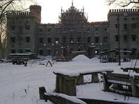 Seherr-Thoss's Castle of Dobra