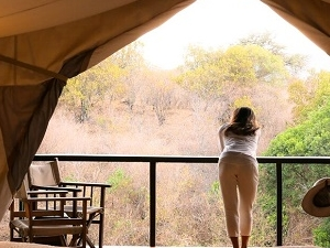 4 Days 3 Nights Easter Maasai Mara