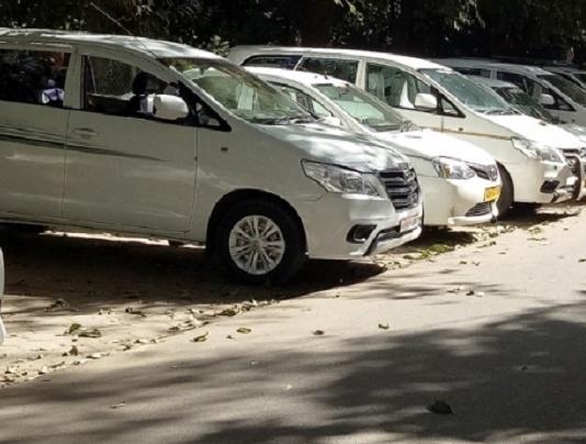Self-Drive Cars in Goa Photos