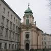 Seminarkirche